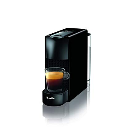 nespresso machine essenza