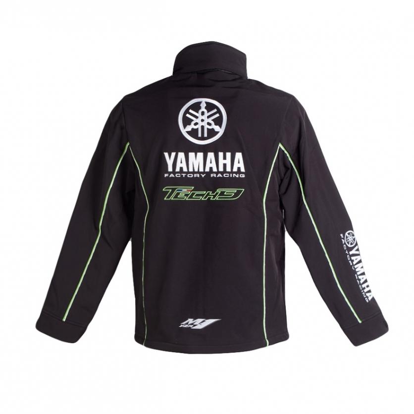 softshell yamaha