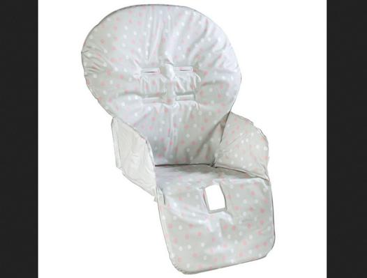 accessoire chaise haute chicco