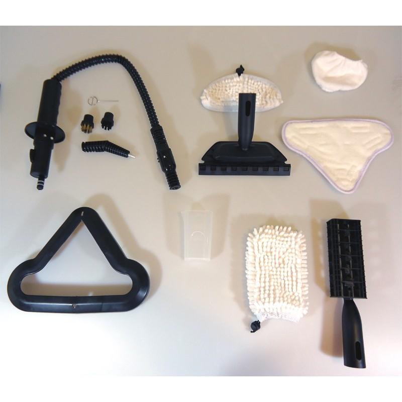 accessoires balai vapeur h2o mop x5