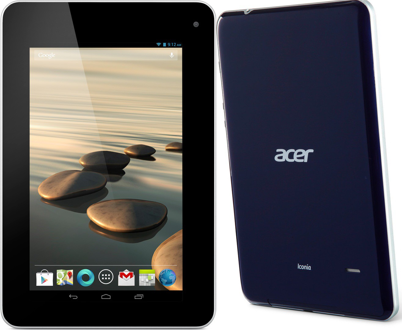 acer iconia 7 pouces