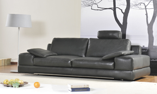 achat canapé cuir