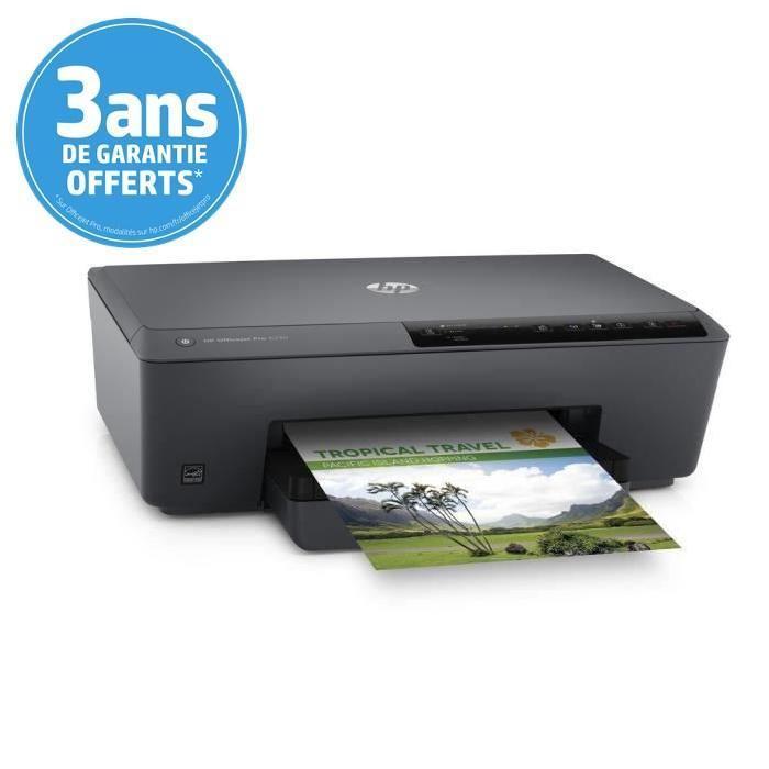 achat imprimante scanner