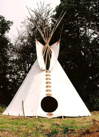 achat tipi occasion