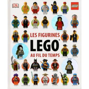 acheter figurine lego