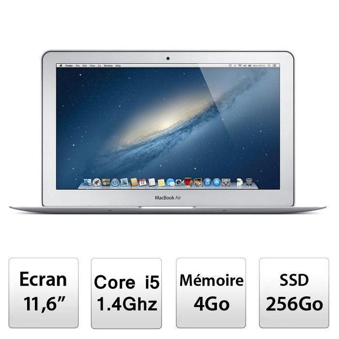 acheter ordinateur portable apple