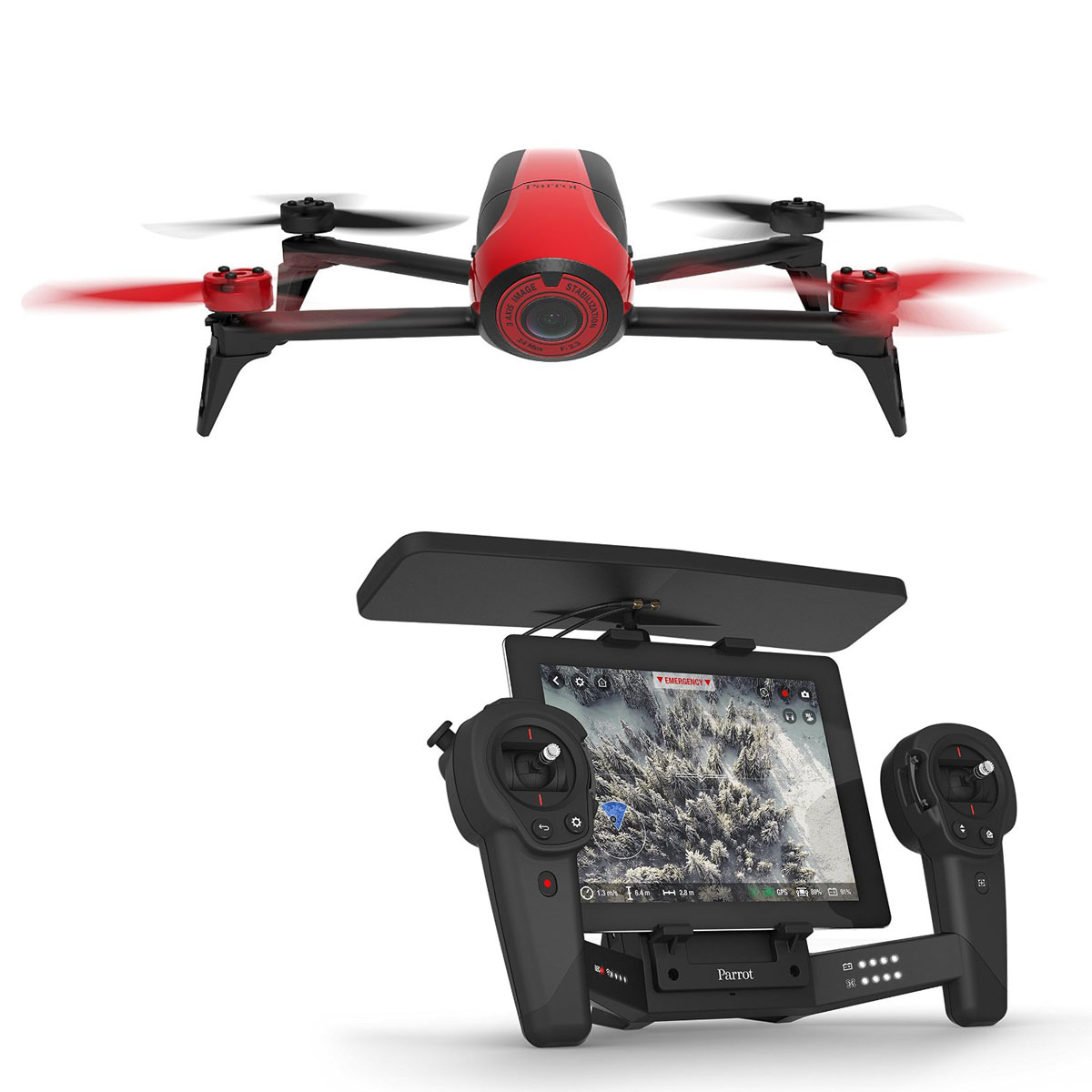 acheter un drone avec caméra