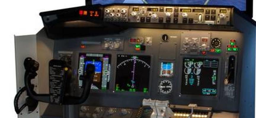 acheter un simulateur de vol