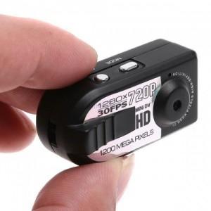 acheter une mini camera espion