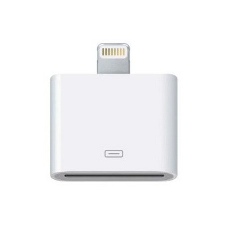 adaptateur chargeur iphone 5