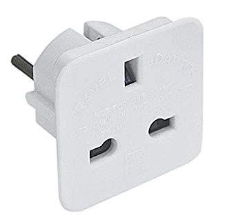 adaptateur électrique angleterre france