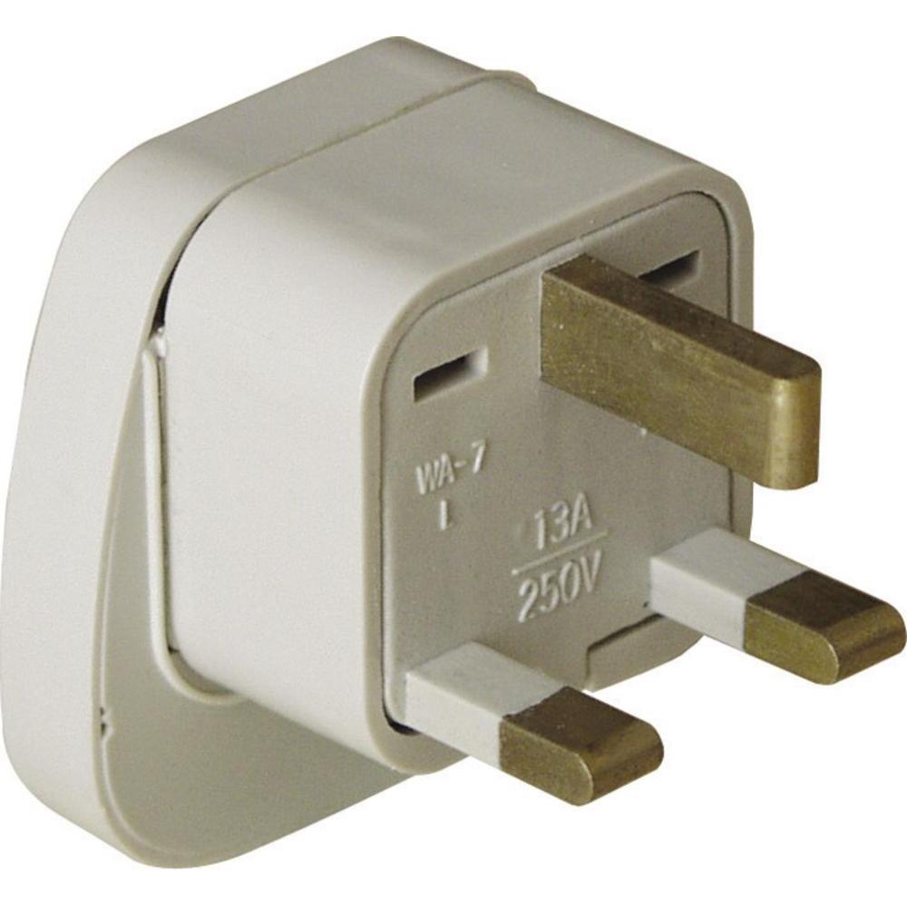 adaptateur prise électrique angleterre
