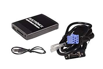 adaptateur usb mp3 pour voiture