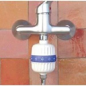 adoucisseur d eau douche anti calcaire