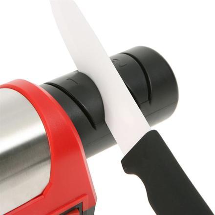 aiguiseur couteau ceramique pradel