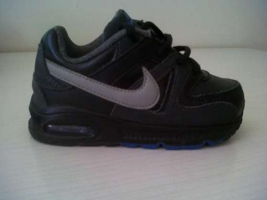 air max taille 25