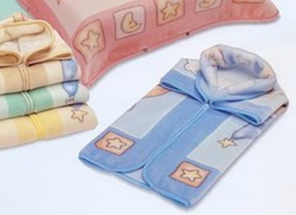 amazon couverture bebe