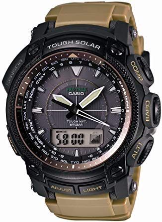 amazon montre casio