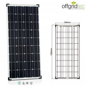 amazon panneau solaire