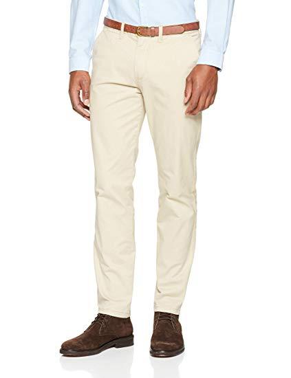 amazon pantalon homme