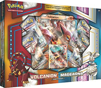 amazon pokemon coffret
