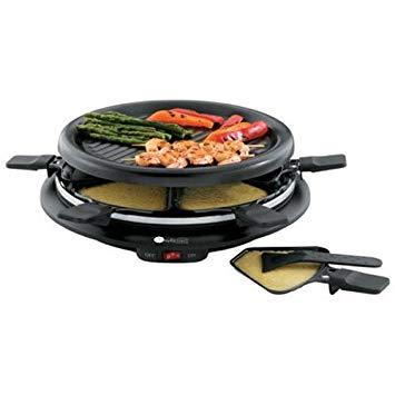 amazon raclette