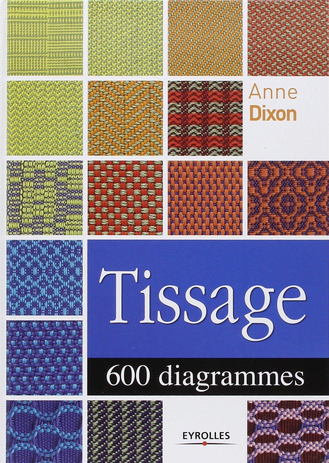 amazon tissage
