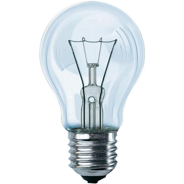 ampoule à incandescence