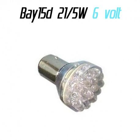 ampoule moto 6v led