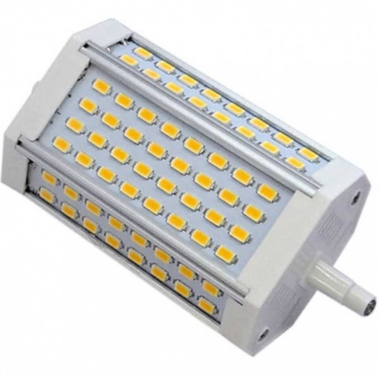ampoule r7s led 118mm