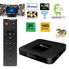 android tv box prix