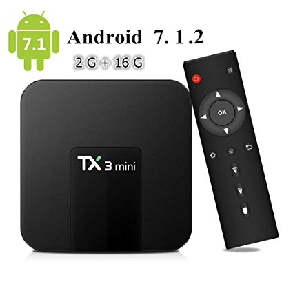 android tv box wifi