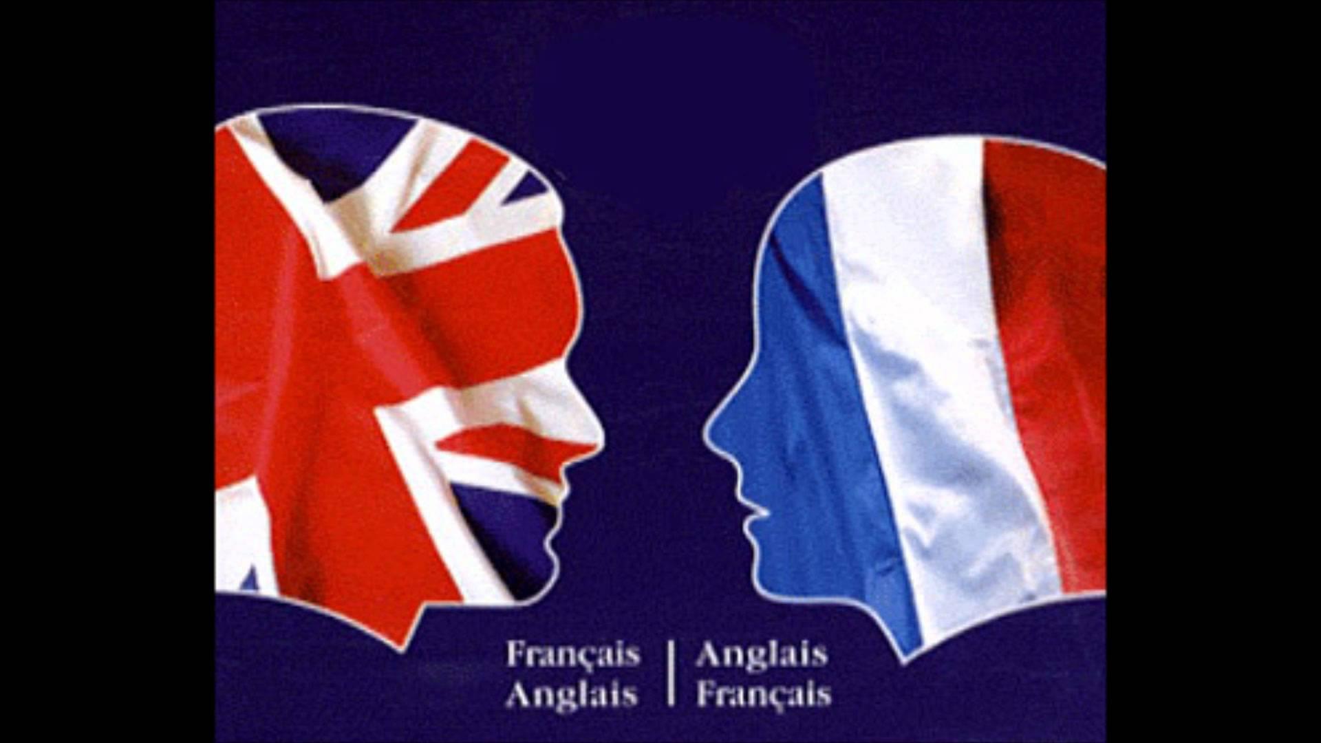 anglais français