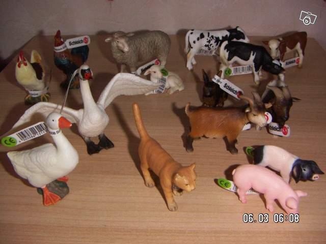 animaux schleich d occasion