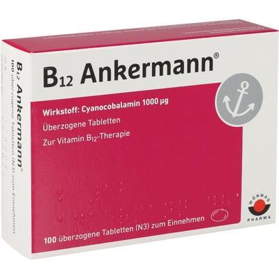 ankermann