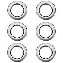 anneaux clips pour rideaux