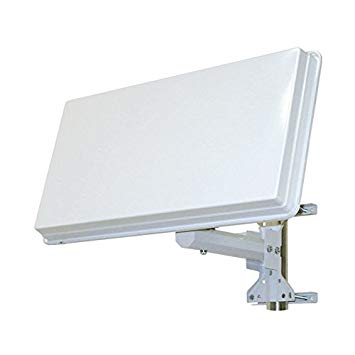 antenne parabole plate hd
