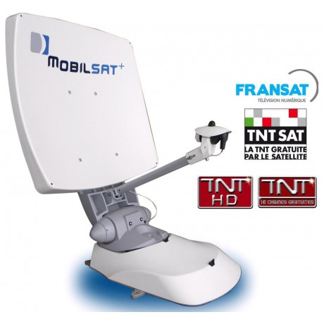 antenne satellite pour camping car