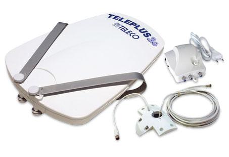antenne teleplus 3g teleco
