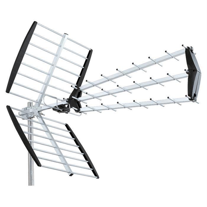 antenne tv extérieure tnt