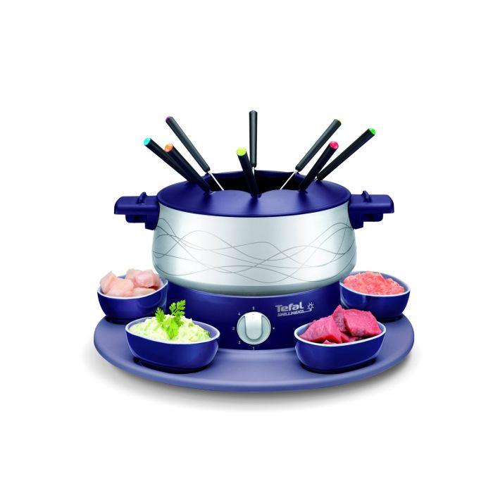 appareil fondue electrique