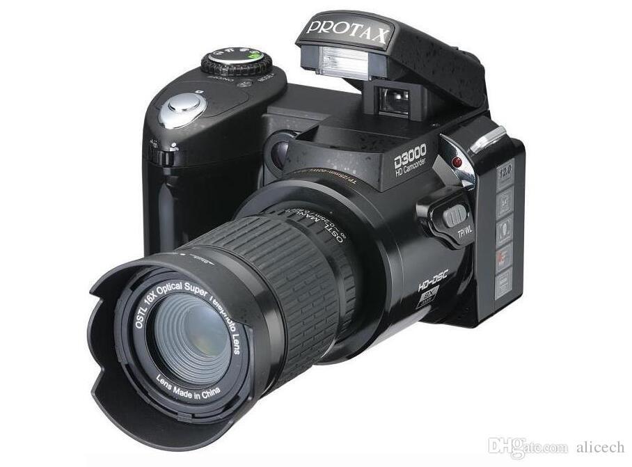 appareil photo camera hd