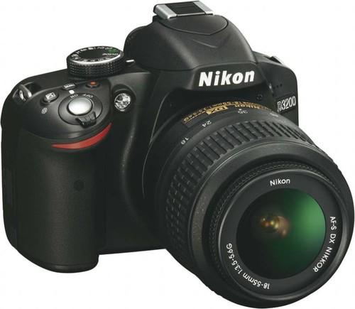 appareil photo en promo