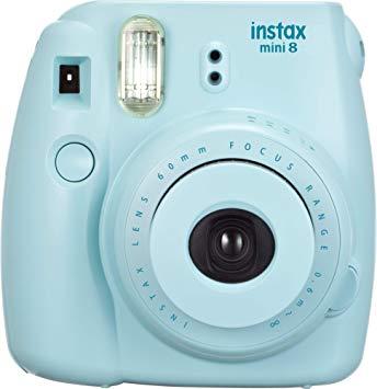 appareil photo instax