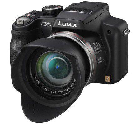 appareil photo lumix panasonic prix