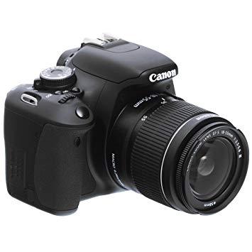 appareil photo numérique canon professionnel
