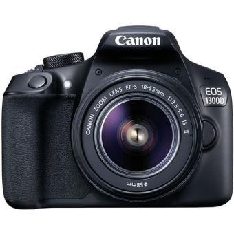appareil photo reflex canon eos 1300d