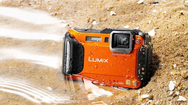 appareil photo tout terrain 2016