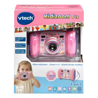 appareil photo vtech kidizoom 7 en 1
