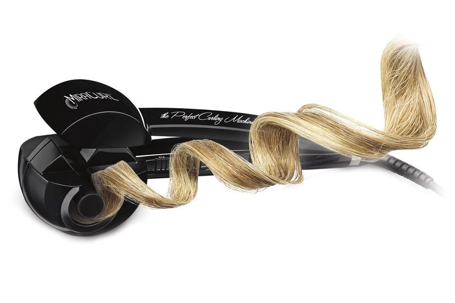 appareil pour boucler les cheveux babyliss